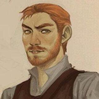 Berym's current Twitter avatar.