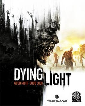 Dying Light cover