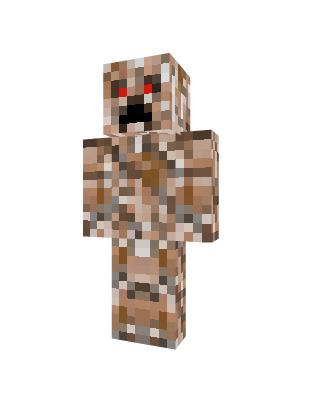 File:Creeper Boss (Sand) skin.png