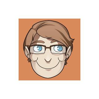 Colin's Yogscast avatar.