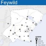 HighRollers - Location of Feywild