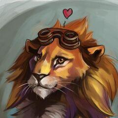 Duncan's current Twitter avatar.