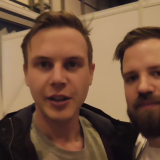 Mike and Turps