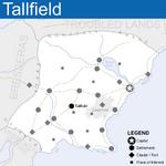 HighRollers - Location of Tallfield