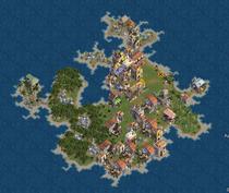 Hadrian Island (Viridian)