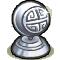 Trophy-Silver Sigil