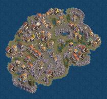 Labyrinth Moors (Viridian)