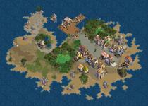 Sakejima Island (Viridian)