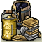 Trophy-Survival Supply Kit