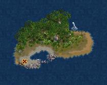 Erh Island (Cobalt)
