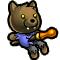 Trophy-Werewolf Hunter