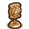 Trophy-Bronze Seal of Madness
