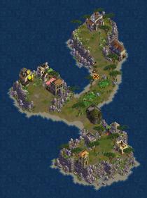 Cormorant Island (Cobalt)