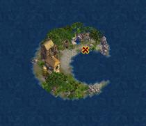 Viridis Island (Cobalt)