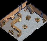 Inn Right Upgraded Front Room