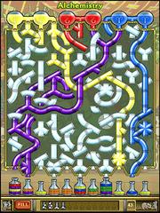 Alchemistry board