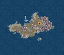 Xian Rock (Viridian)