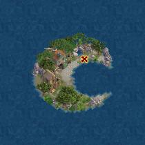 Viridis Island (Viridian)