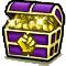 Trophy-Toady's Treasure Trove