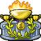Trophy-Laurels of Victory