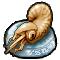 Trophy-Bronze Gorgonyx