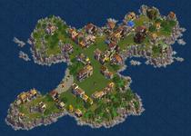 Fintan Island (Cobalt)