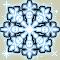 Trophy-Snowflake o' Piracy