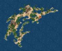 Corona Reef (Viridian)