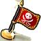 Trophy-Crimson Banner