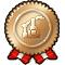 Trophy-Broad Bilger
