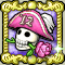 Trophy-Seal o' Piracy- May 2012