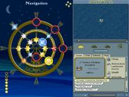 Duty navigation board-Unsolvable Dnav