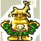 Trophy-Sleigh Captain