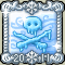 Trophy-Seal o' Piracy- Winter 2011