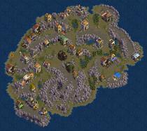 Labyrinth Moors (Cobalt)