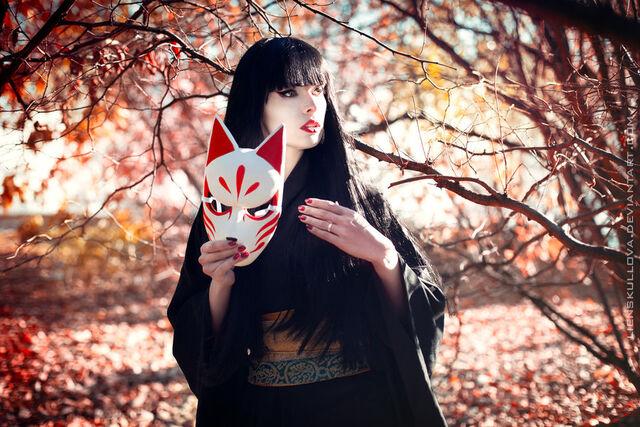 File:Kitsune by lienskullova-d6s44bq.jpg