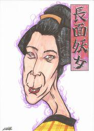 Choumen youjo by shotakotake-d78c1ss