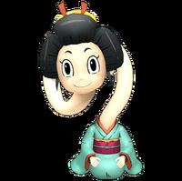 Rokurokubi Kai YW4-037