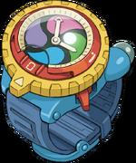 Yo-kai Watch Model Zero