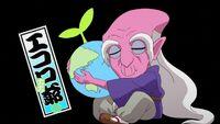 Ecolojii anime intro