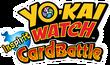 YW Inspirited Card Battle logo
