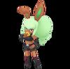 Bunny Mint