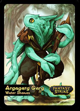 Argagarg
