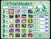 Trial Mode