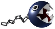 Another close up of Chain Chomp
