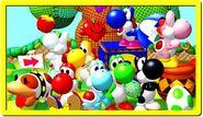 The Yoshi family