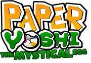PaperYoshi