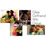 Glee girlfriend group!!