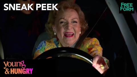 Young & Hungry Season 5, Episode 8 Sneak Peek Gabi, Sofia and Ms