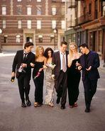 Friends Season 7 Promotional
